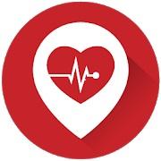 PulsePoint Respond Blood Pressure App