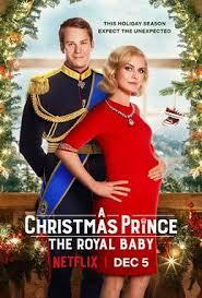 Netflix Christmas movie