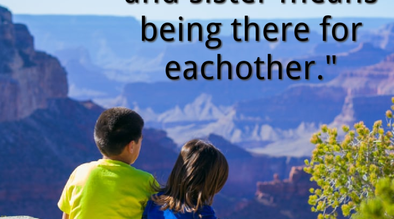 100+ Best Brother Quotes For Strong, and Better Bonding