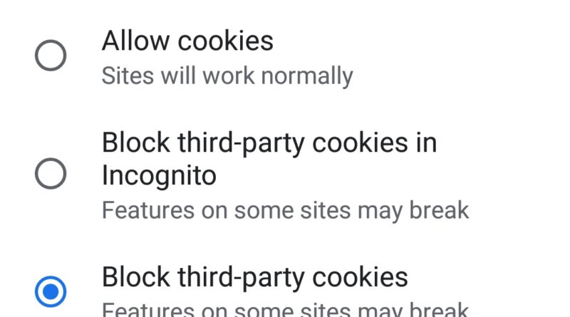 How to Enable Cookies- Secrets To Know About Cookies