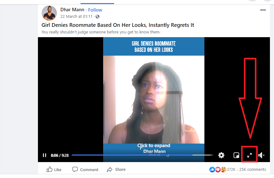How to Save a Video from Facebook to Computer