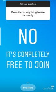 How to cancel Onlyfans Subscription