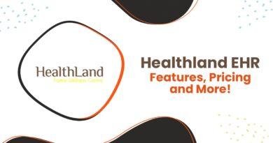 Healthland Centriq