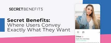 How To Delete Secret Benefits Account