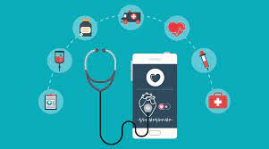 Health apps for samsung